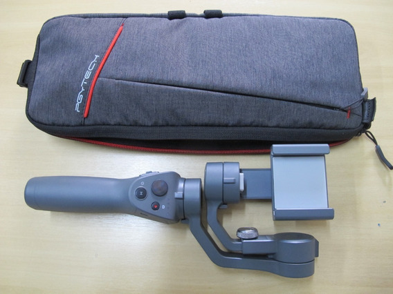 Dji Osmo Mobile 2 - Estabilizador Para Celular Suporte Gimba