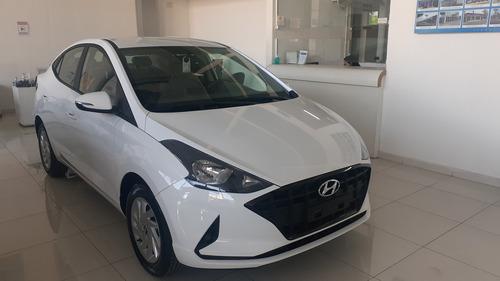 Imagem 1 de 6 de Hyundai Hb20s 2022 1.0 Evolution Flex 4p