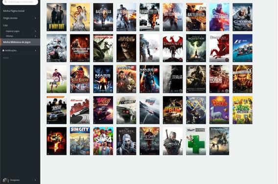 Need For Speed E Outros Origin