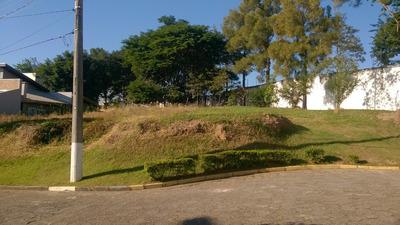 Jardim Coleginho Jacareí Lote Em Condomínio Fechado Terreno