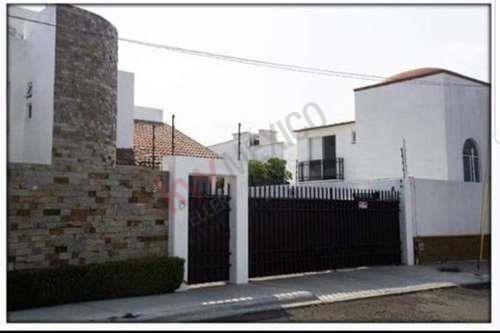 Casa En Renta Juriquilla Queretaro $19,000.00 Sin Muebles $22,000.00 Amueblada