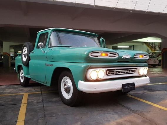 Chevrolet Apache 1961 Original