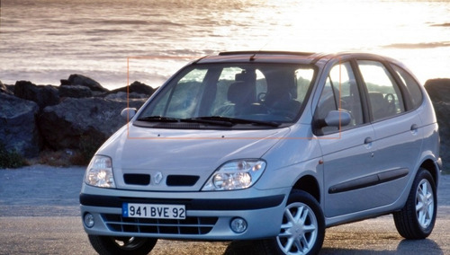 Parabrisas Renault Scenic Original Oferta