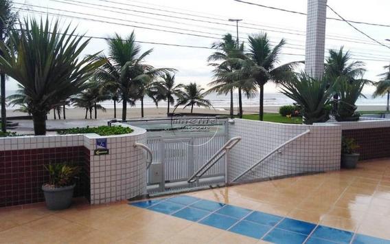 Apartamento 1 Dormitório P/ Alugar No Caiçara Em Praia Grande
