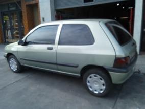 Renault Clio 1.9 Rl 2000