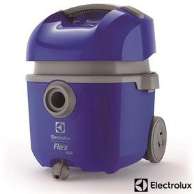 Aspirador Pó Água Electrolux 14l Água 10,6l Pó Flexn