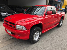 Dodge Dakota Rt Ce Diesel Motor 6cil Manual 2000