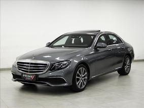 Mercedes-benz E 250 Mercedes-benz E 250 Exclusive 4cc 2.0l 2