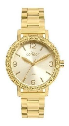 Relógio Condor Feminino Co2035mum/4d
