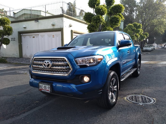Toyota Tacoma Sport 4x2 2017