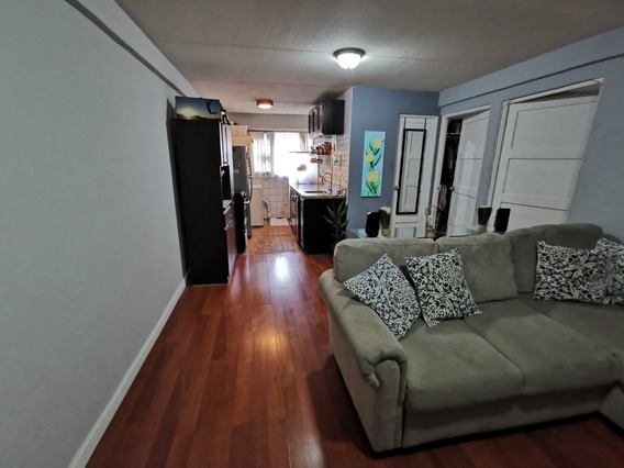 Apartamento En Residencial A 5 Min De Plaza Lincoln
