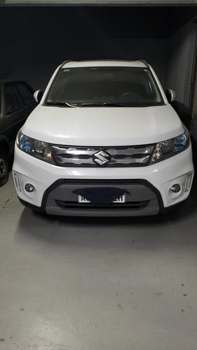 Suzuki Vitara 1.6 Gl Plus Allgrip 120cv 2017
