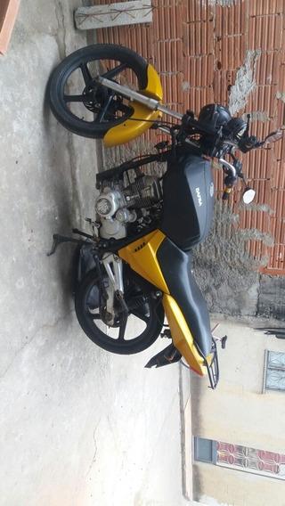 Dafra Dafra Speed 150
