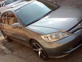 Honda Civic Ex Sedan 5vel Mt 2004
