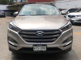 Hyundai Tucson 2.0 Limited Tech At 2017 $345,000.00