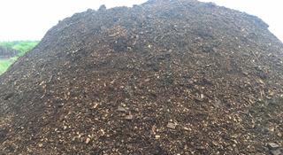 Corteza Compost De Pino (venta Al Por Mayor)
