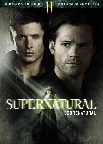 Supernatural - 11ª Temporada