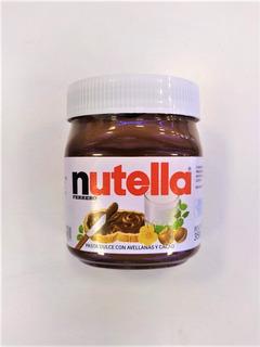 Nutella 350g Oferta Compañia De Golosinas