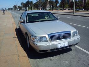 Ford Mercury Grand Marquis Ls - Único En El Pais