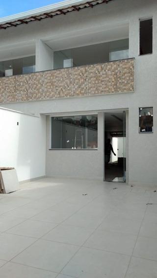 Excelente Casa Geminada - Idl77