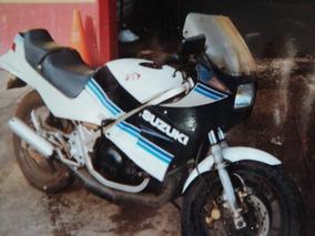 Susuki Rg 250 Año 85- Bicilíndrica 2 Tiempos-