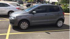 Volkswagen Fox 1.6 Vht Trend Total Flex I-motion 5p 2014