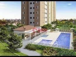 Apartamento Com 2 Dormitórios À Venda, 49 M² Por R$ 245.000,00 - Condomínio Vida Plena Campolim - Sorocaba/sp - Ap0165