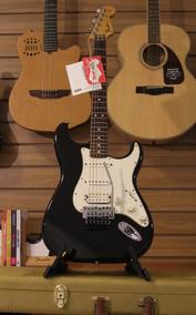 Fender Stratocaster Mim Microafinada Estado De 0km