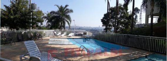00411 - Apartamento 3 Dorms. (1 Suíte), Vila Augusta - Guarulhos/sp - 411