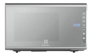 Micro-ondas Com Painel Integrado Electrolux 31l (mi41s)