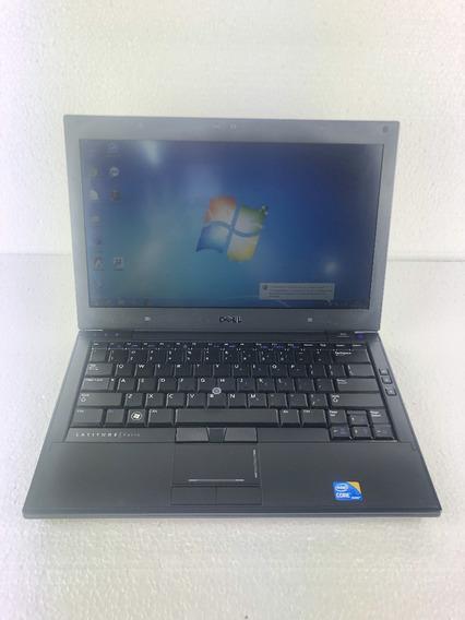 Notebook Dell 4310 I5 4gb Hd 320gb + Nf E Garantia 3 Meses