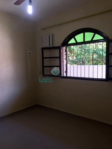 Casa Em Granja Dos Cavaleiros - Macaé, Rj - 2783