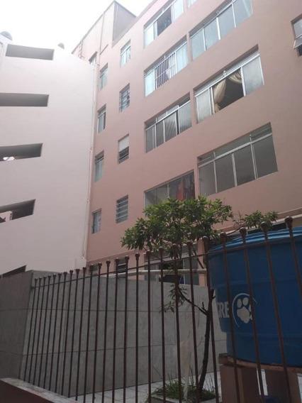 Apartamento Em Taipas, São Paulo/sp De 52m² 2 Quartos À Venda Por R$ 185.000,00 - Ap202926