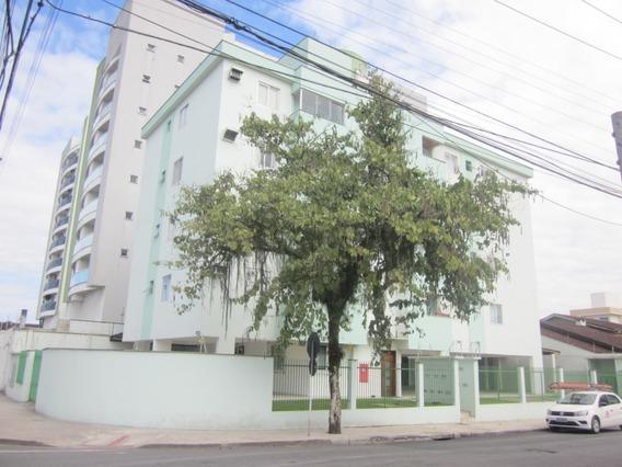 Apartamento Para Alugar - 00910.005