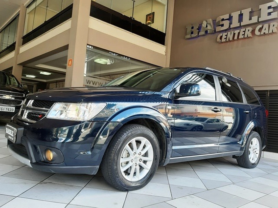 Dodge Journey 3.6 Sxt V6 Gasolina Aut. 2014