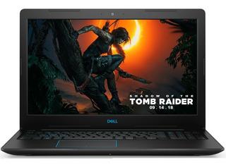 Notebook Dell Gamer I5 8va 8gb 16gb Opt 1tb 1050 17.3