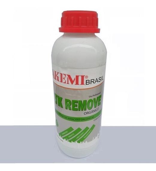Removedor Tk Remove Orgânico Marmores Granitos Akemi (a+b)