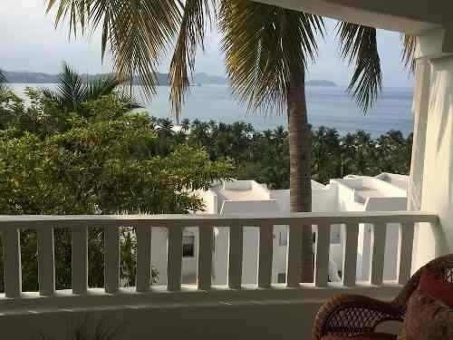 Villa Amueblada Dentro De Hotel Gran Festivall En Manzanillo