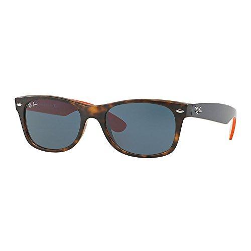 557eaeccc6 Gafas Para Hombre Ray-ban Wayfarer/matte Havana / Grey Lens ...