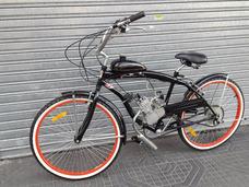 Bicimotos Bicicleta Malta Con Motor Motor 48 Cc 4976-2552
