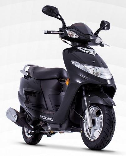 Suzuki An 125cc. Precio Imbatible En Mercado Libre