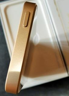 iPhone Se 16gb Dourado Desbloqueado