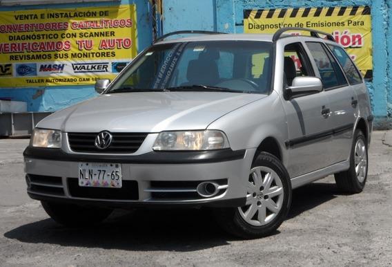 Volkswagen Pointer Wagon 2005