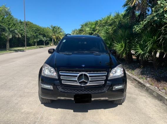 Mercedes Gl 500 Blindada