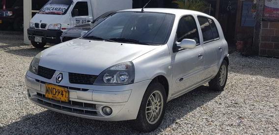 Renault Clio Dy 2008 Full Mt Tela