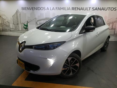 Renault Zoe Life (incluye Cargador)