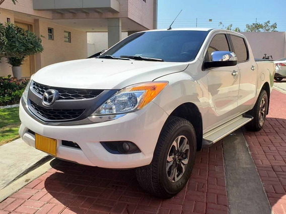 Mazda Bt-50 All New Aut 4x4 Blindaje 3 Plus Modelo 2015