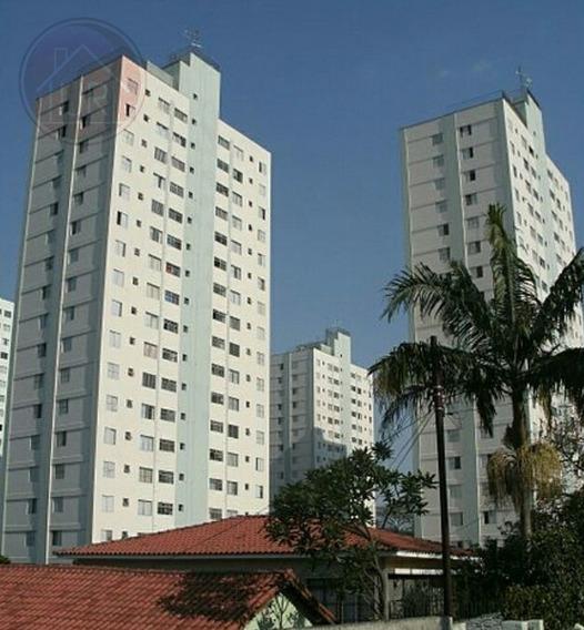 Apartamento Para Aluguel, 1 Dormitórios, Vila Irmãos Arnoni - São Paulo - 2769