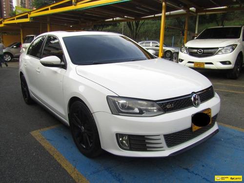 Volkswagen Jetta 2.0 Gli