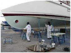 Reparación En Fibra De Vidrio Barcos, Lanchas, Piletas Y Mas